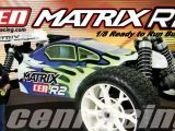 SCORPIO RC - CEN MATRIX R2 RTR BUGGY SCALA 1:8