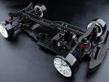 MST FXX-D S RWD: telaio da drift con trazione 2WD