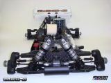 Mugen - MBX6 Buggy foto ufficiali!