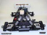 Mugen - MBX6 Buggy foto ufficiali!