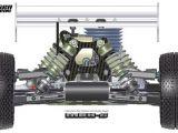 Mugen - MBX-6: Nuove immagini cad