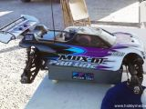 MBX6T Truggy a scoppio in scala 1:8 - Mugen Seiki 