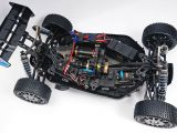 MCD RR5 Buggy in scala 1/5 - Kit conversione brushless