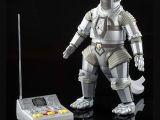 Modellismo giapponese - Bandai Mechagodzilla Robot telecomandato