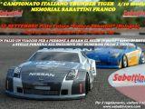 Terza Prova Memorial Franco Sabattini Campionato Italiano THUNDER TIGER