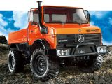 Mercedes Benz UNIMOG 425 su telaio CC01