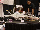 iHobby Expo 2009 - Fiera di Chicago - Modellismo Statico