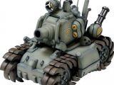 Metal Slug: SV001 - Replica in kit di montaggio