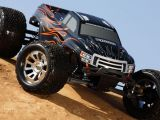 Kyosho MFR GP 4WD Monster Truck in scala 1:10