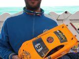 Intervista a Michele Romagnoli: Euro Touring Series 2015