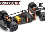 Exotek: kit di conversione XPRO per HPI Micro RS4