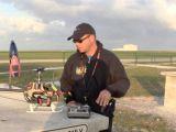 Mikado Logo 600 con telaio in fibra di carbonio - Video elicotteri radiocomandati 3D