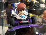 Tamiya Mini 4WD Nendoroid Petit: Shizuoka Hobby Show