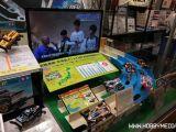 Nissan Be-1 Tamiya Mini4 WD al Tokyo Hobby Show 2013