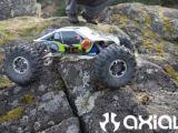 Axial XR10 Crawler: Assemblaggio dell'assale posteriore