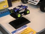 TOY FAIR: Losi Micro-T scala 1/36 RTR