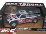 HPI Racing Mini Trophy Truck UNBOXING