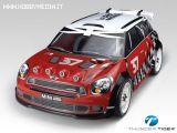 ER4 G3 Mini WRC 2011 Thunder Tiger - Anticipazioni fiera del giocattolo di Norimberga 2012