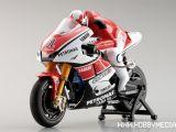 Moto Racer: YAMAHA YZR-M1 e Repsol Honda RC212V