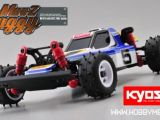 Mini-Z Buggy MB-010 4WD 1:24 carrozzeria Kyosho OPTIMA