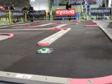 Le Kyosho Mini-Z al Cartoomics 2013 di Milano