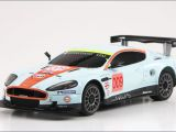 Kyosho Mini-Z MR02 Aston Martin DBR-9