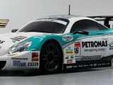 Kyosho MiniZ MR-03VE MM Lexus Petronas Tom