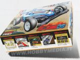 Mini 4WD DS - Le mini Tamiya arrivano su Nintendo DS