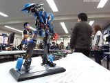 Tamiya Mini4wd Transformers 2 - Automodellismo robotico