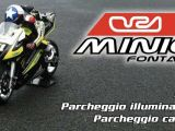 Warm-up Campionato Italiano AMSCI 2015 Moto 1/5