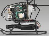Elicotteri Radiocomandati - Caliber 120 Minium della Kyosho!