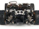 MiniZ: Atomic AWD SSG SAS Pro Kit VIII per telaio MA-010