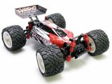 Kyosho MiniZ Buggy gomme e cerchi Monster - PN Racing