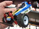 Kyosho OPTIMA Mini-Z Buggy: Tokyo Hobby Show 2011