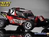 MiniZ Buggy Desert Eagle - Nuova carrozzeria TS Tuning 