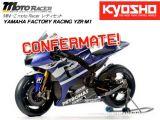 Kyosho MiniZ Moto Racer in arrivo a marzo 2012