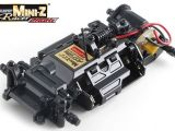 Mini-Z: Telaio MR02 EX ReadySet ASF 2,4 GHz - Kyosho