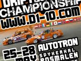RC Drift: Campionato Europeo 2012 di Drifting 1:10 in Olanda
