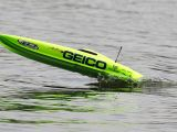 ProBoat Miss Geico 29 Catamarano brushless RTR