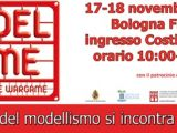 Model Game 2012: Fiera del modellismo a Bologna 