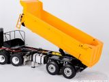 Dumper Earth Mover 490 con sistema idraulico per camion Tamiya - RC4WD