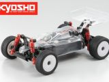MiniZ Buggy LAZER ZX5 FS in versione Kit - Kyosho
