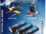 Catalogo Modellismo 2010 - Team Orion Avionics