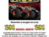 MONSTER TRUCK'S Model Show a Bari - CONI