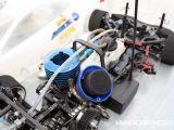 Campionato Italiano UISP 1:10 Touring Scoppio: vince la Mugen MTX5 Nemesis Shepis Model