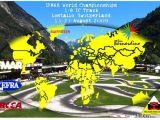 Campionato del mondo a Lostallo - IFMAR 2009 World Championships 1:8 IC Track - SRCCA