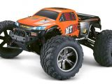 Monster Truck FUNTEK MT 12 in scala 1:12 - ITALTRADING