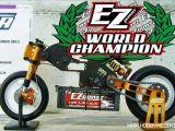 Moto RC 1/5: Mario Lopetz riconferma EZPower