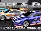 Motonica carrozzeria Gran Turismo GT - Electronic Dreams