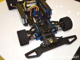Motonica P81 RS3 Electron: Fiera del giocattolo di Norimberga